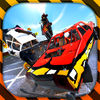 Demolition Derby MultiplayerSports Game Review iOS