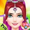 Indian Girl Makeover Girl Game Now Available On The App Store