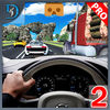 VRCrazy Car Traffic Racing 2 Pro