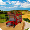 Asian Truck Driver Hill Climbing Now Available On The App Store