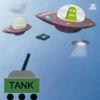 TANK VS UFO Icon