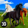 Horse Survival Simulator 2017 Full Icon
