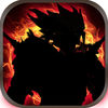 ARPG Dark Shadow War Icon