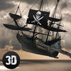 Pirate Ship Flight Simulator 3D Full Icon