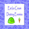 Eat Ice Cream Destroy Enemies Icon