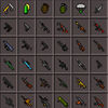 Guns Craft Mod