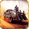 2016 Sandstorm Mad Road Shooting Pro Icon