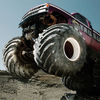 Extreme Crazy RC Monster Truck Icon