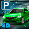 Multi Storey Parking Simulator 3D Full Icon