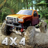 Monster Truck Offroad Rally 3D Full Icon