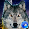 Evil Wild Wolf Simulator 3D Full Icon