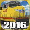 Train Simulator 2016 Paid
