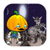 Adventure Game Pumpkin Runner Pro Now Available On The App Store