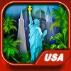 USA Tycoon Icon