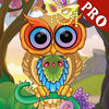 Forest Owl Dress Up Games