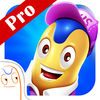 Cyrus Bean Jump Pro Icon