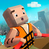 Pixel Boat Crash Faily Brakes