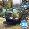 Offroad Tow Truck Simulator Full Icon