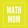Math Mom Icon