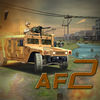 先遣队AF2
