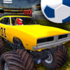 Monster Truck Soccer Icon