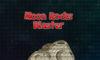 Moon Rocks Blaster Icon
