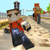 Pixel hero Survival Run 3D Games Icon