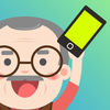 Grandpa what the fone Review iOS