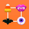 Puzzlepops Trick or Treat Now Available On The App Store