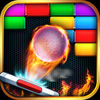 Bricks Breaker Breakout Break Bricks AdFree Review iOS