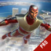 Steel Hero Story Pro Now Available On The App Store