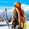 Alaska Winter Survival Simulator 3D Full Icon