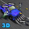 Dead Squad Race 3D Full Icon