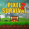 Pixel Survival Game 2 Review iOS