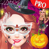 Halloween Princess Salons
