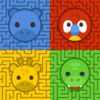 Million Mazes Icon
