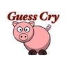 Guess Cry Icon