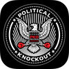 Political Knockout PKO Presidential Fight Icon