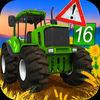 American Farmer Simulator: John Deere Icon