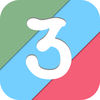 Triple Fun Icon