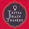 Trivia Brain Teasers Review iOS