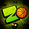 Zombie Smash Basketball Tower Defense Review iOS