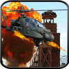 Helicopter Air Gunship Battle War pro