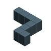 BlockRider Icon