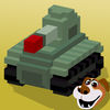 Chunky Tanks Review iOS