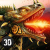 Angry Flying Dragons Clan 3D Full Icon