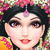 Indian Princess Makeover Salon