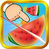街机电玩城森林舞会捕鱼达人玩法的水果大战西瓜