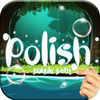 Polish Bubble Bath  Language Game