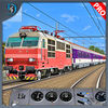 Real Train Drive Simulation 3d Pro